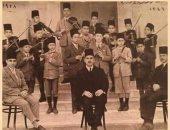 طارق شوقى مستعرضا صورا للتعليم عام 1928: لم يكن هناك لايك ولا شير