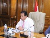وزير التعليم العالى يوجه بوضع خطة لتعريف الشباب بإنجازات الدولة خلال العام الدراسى