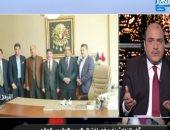 محمد الباز ينشر رسائل للإخوان تفضح تفاصيل لقائهم مع وزير الداخلية التركى