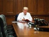 """مرشحة ترامب لعضوية المحكمة العليا تعتبر عفو الرئيس عن نفسه مسألة """"غير محسومة"""""""