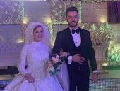 وفاة عروسين بعد 24 ساعة من زفافهما بقرية بالشرقية