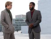 فيلم TENET يحقق إيرادات تصل إلى 374 مليون دولار أمريكى