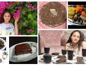"""الحكاية وراء """"طبخة لوجى"""" طفلة بدأت الطبخ فى سن 13 وحلمها تكون أشهر يوتيبر أكل"""