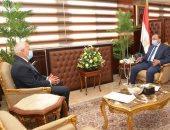 التنمية المحلية تعلن تلقى محافظة بورسعيد 2221 طلب تصالح على مخالفات البناء