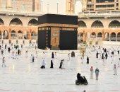 صور.. ضيوف الرحمن يواصلون التوافد على المسجد الحرام لأداء العمرة