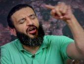 محمود علم الدين: عبد الله الشريف نموذج لاستغلال الدين لصالح أفكار شيطانية