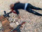 مقتل عنصر إجرامي شديد الخطورة في تبادل لإطلاق الرصاص مع الشرطة بأسيوط