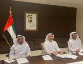 قرقاش: نعمل مع المجتمع الدولى على دعم خارطة طريق سياسية تضمن استقرار ليبيا