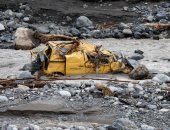 4 قتلى ونحو 18 مفقودا فى فيضانات جنوب فرنسا