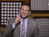 الشيخ رمضان عبد المعز: من يسيء لأهل مصر كأنما أساء للنبى محمد.. فيديو