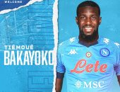 نابولى يضم الفرنسي باكايوكو من تشيلسي لنهاية الموسم.. رسميًا
