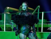 حقيقة استخدام Rihanna لحديث نبوى فى عرض أزياء ملابسها الداخلية.. اعرف التفاصيل