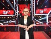 """الخارقة.. مسنة 91 عاما تحسم لقب مسابقة """"ذا فويس"""" الروسية.. فيديو وصور"""