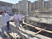محافظ أسيوط يعلن إحلال وتجديد محطة مياه التشيكى بتكلفة 250 مليون جنيه (صور)