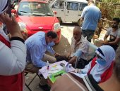 فحص 371 ألف مواطن بالقليوبية بمبادرة علاج الأمراض المزمنة والإعتلال الكلوى