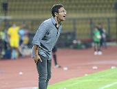 أحمد سامي: حزين على التعادل مع المصري ونلعب على الفوز فى كل المباريات