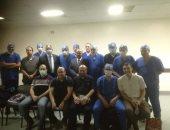 فريق زراعة الكبد بالمنصورة ينجح بإجراء زرع للحالة الثانية بجامعة الزقازيق