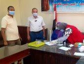 صور.. المبادرة الرئاسية للكشف عن الأمراض المزمنة تجوب أحياء الإسكندرية