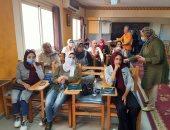 """""""الشباب والرياضة"""" بالإسكندرية تنظم برنامجا حول دور المرأة بالمجتمع والحياه السياسية"""