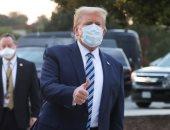 حملة ترامب تؤكد أنه لا يوجد سبب طبى لإلغاء المناظرة الرئاسية فى 15 أكتوبر