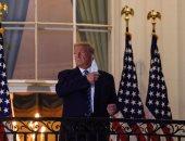 CNN تعلن إلقاء ترامب خطابا اليوم أمام ألفى شخص من شرفة البيت الأبيض