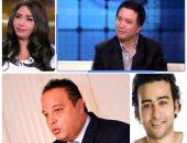 تامر عبد المنعم يفتتح أسبوع الأفلام القصيرة بحضور إيمان البحر وسلوى خطاب غدا
