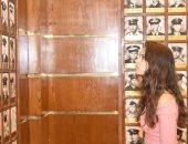 صورة تعبر عن شعور شباب المصريين في الخارج بذكرى انتصارات أكتوبر