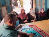تطوير الرى ينظم ندوة حول دور المرأة فى إدارة المياه ومواجهة التحديات المائية