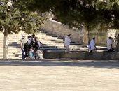 إسرائيل تستهدف الصيادين والمزارعين وإصابة العشرات فى مواجهات قرب المسجد الأقصى