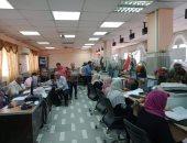 الجيزة تمد العمل بمراكز خدمة المواطنين لـ8 مساء لاستكمال طلبات التصالح
