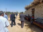 محافظ أسيوط: معاينات لأراضى الدولة للوصول لسعر عادل بمنظومة التقنين