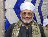 """""""حسن الخاتمة"""".. مختل عقليا يطعن محفظ قرآن وهو راكعًا فى صلاة الفجر بالشرقية"""