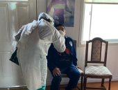 """المغرب تسجل 3254 إصابة جديدة بـ""""كورونا"""" فى 24 ساعة"""