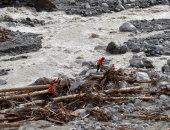 مصرع 29 شخصا جراء الفيضانات فى الهند