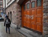"""الحكم بالسجن والغرامة لسويدى اعتدى على منزل إبراهيموفيتش بـ""""الرنجة"""""""