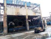 صور.. غلق مصنع أعلاف ومجزر نصف آلى بناحية غيته ببلبيس الشرقية