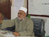 رئيس المنطقة الأزهرية بقنا يعلن حصول 5 معاهد على جائزة جودة التعليم