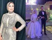 محمد وشيماء.. تفاصيل وفاة عروسين بالغاز فى الشرقية بعد 24 ساعة من الزفاف