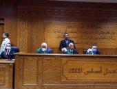 جنايات المنيا تقضى بالسجن 10 سنوات لمتهم قتل شقيقته