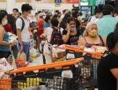 المكسيك تسجل 142 وفاة و4430 إصابة جديدة بفيروس كورونا