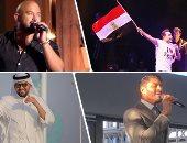 المتحدة تحتفل مع المشاهدين بإنتصارات أكتوبر المجيدة على قنواتها