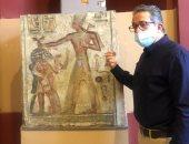 وزير السياحة والآثار: فتح القاعة الرئيسية بمتحف الحضارة خلال أسابيع