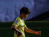 ريال مدريد يدرس قطع إعارة ميسي اليابان إلى فياريال