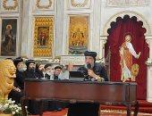 البابا تواضروس يلقى اليوم عظة الأحد على الفضائيات المصرية