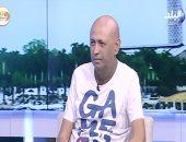"""جمال يوسف بعد شفائه من السرطان: """"فضل من ربنا.. وحب الناس فرق معايا"""""""