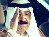 ولى عهد الكويت الشيخ مشعل الأحمد يؤدى اليمين الدستورية أمام أمير البلاد
