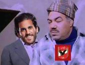 مروان محسن تريند على تويتر بعد احرازه هدفين.. والجمهور: أول كوتش يفهمه