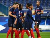 منتخب فرنسا فى مهمة سهلة ضد السويد بدورى الأمم الأوروبية