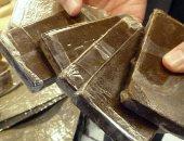 ضبط 4 تجار مخدرات بحوزتهم كيلو من الحشيش والأستروكس بالقليوبية