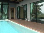 تايلاند تحول فندقا فاخرا لحجر صحى لاستقبال السياح 14 يوما.. فيديو